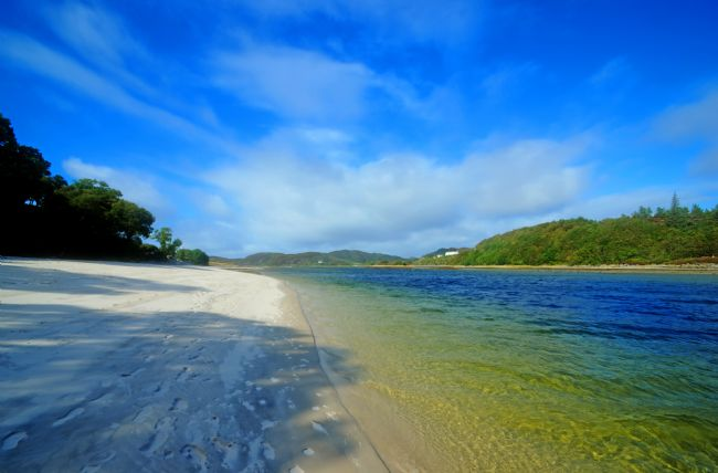Chris Thaxter | Morar Beach