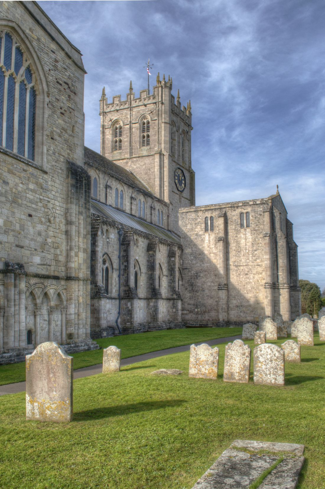 Chris Day | Christchurch Priory