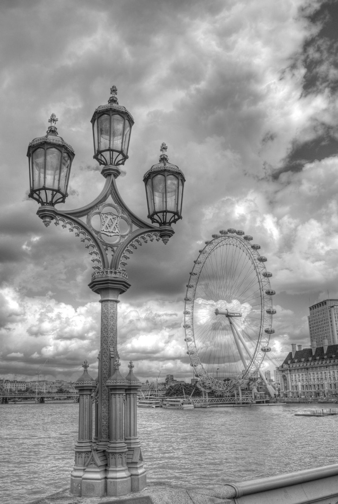 Chris Day | London Eye