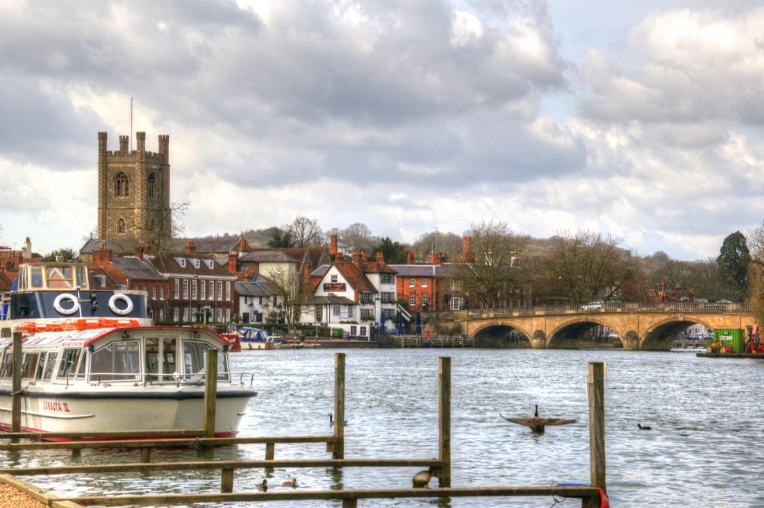 Chris Day | Henley-on-Thames