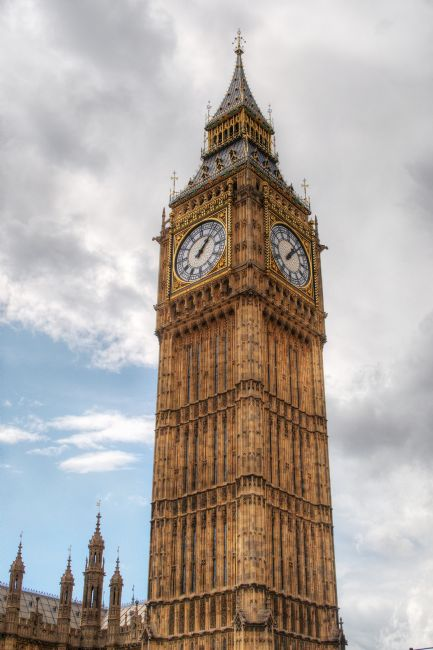 Chris Day | Big Ben