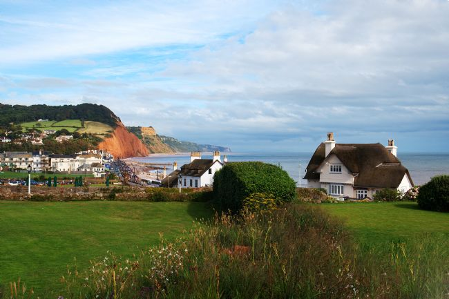 Chris Day | Sidmouth