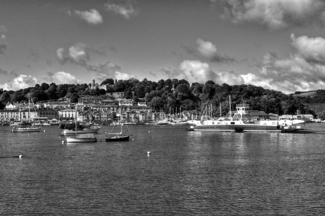 Chris Day | Higher Ferry Dartmouth