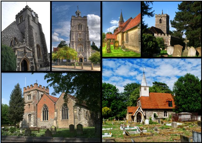 Chris Day | Churches of Hillingdon