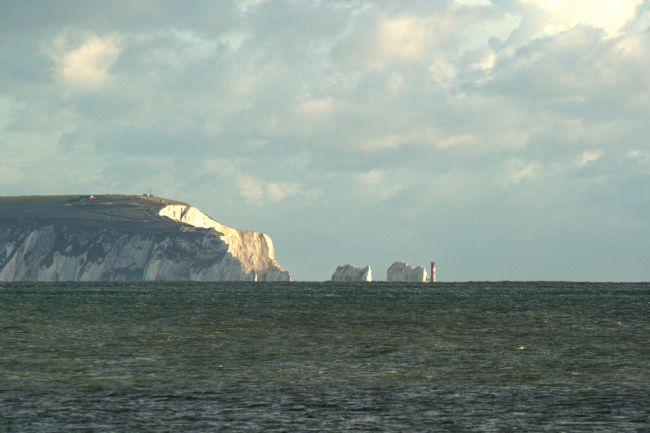 Chris Day | The Needles