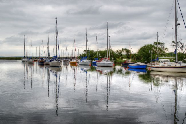 Chris Day | Christchurch Harbour