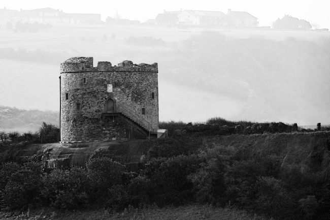 Chris Day | Mount Batten Fort