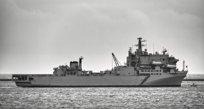 Chris Day | RFA Argus