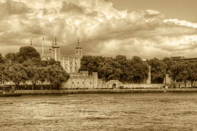 Chris Day | Tower of London