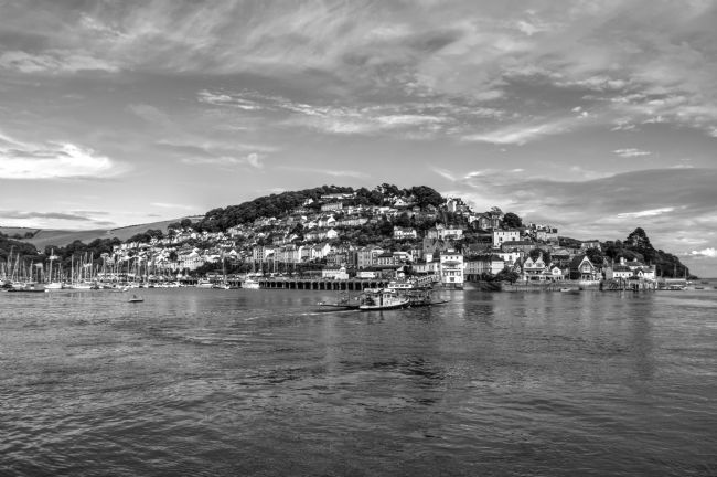 Chris Day | Kingswear Dartmouth