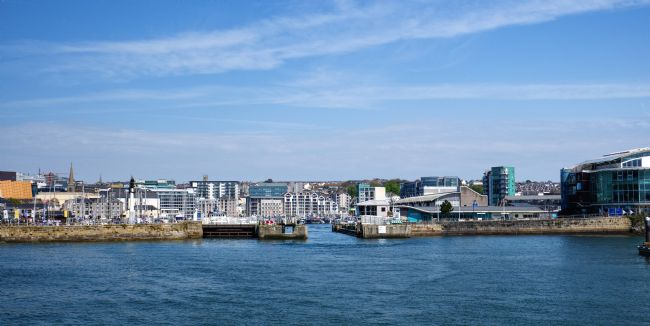 Chris Day | Sutton Harbour Plymouth