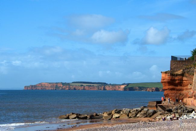 Chris Day | Devon - Sidmouth