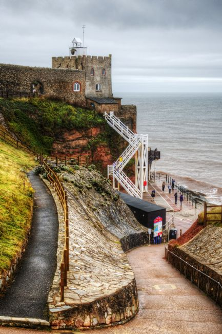 Chris Day | Jacobs Ladder Sidmouth