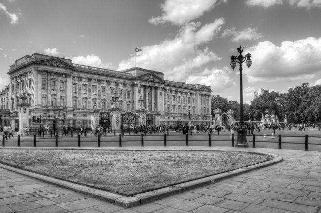 Chris Day | Buckingham Palace