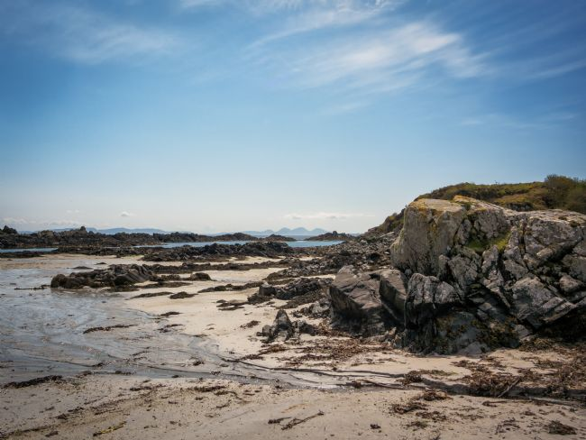 David Brookens | The Paps of Jura