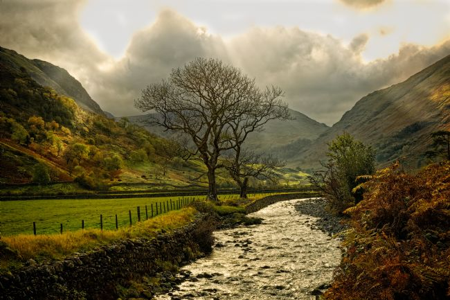David Brookens | The Borrowdale Fells