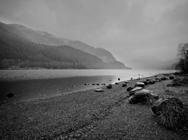 David Brookens | Loch Lubnaig