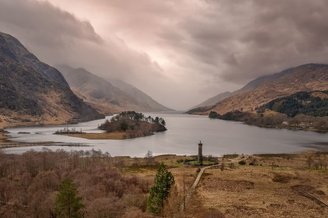 David Brookens | Glenfinnan