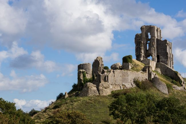 Phil Wareham | Corfe Castle