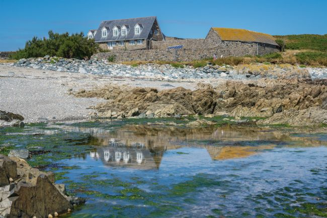 Phil Wareham | Lihou Reflections