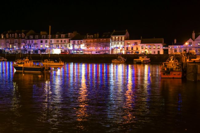 Phil Wareham | Harbour Lights