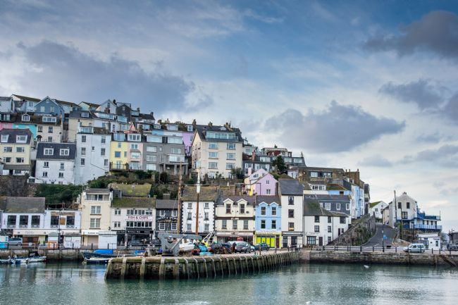 Phil Wareham | Brixham Harbour