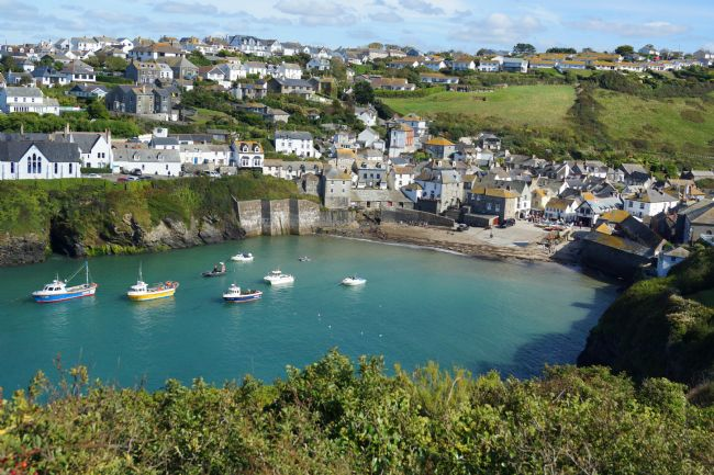 David Birchall | Port Isaac, Cornwall