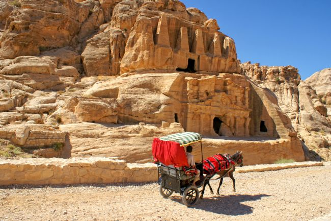 David Birchall | Timeless in Petra