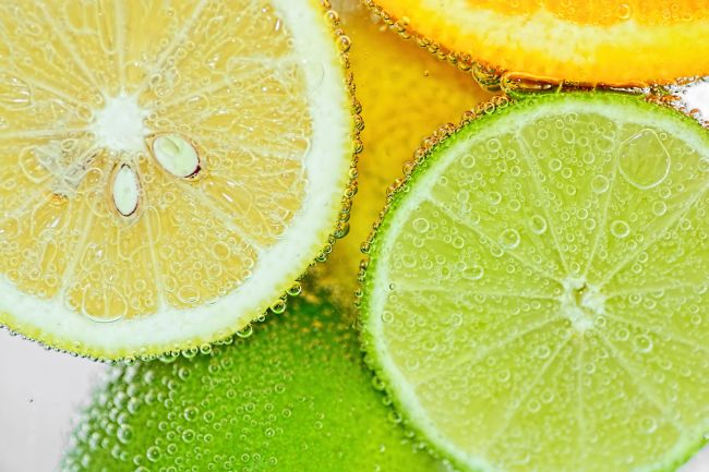 Kaye Menner | Citrus Fresh - Lemon and Lime