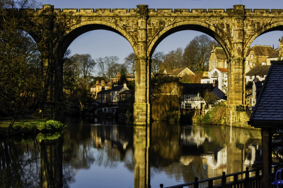 David Hollingworth | Knaresborough