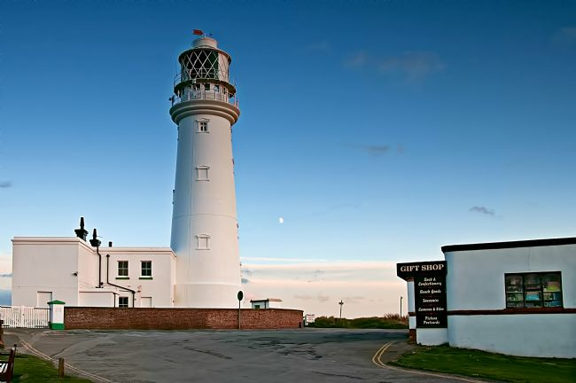 David Hollingworth | Flamborough Lighthouse