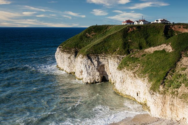 David Hollingworth | Cliff Top Cottages