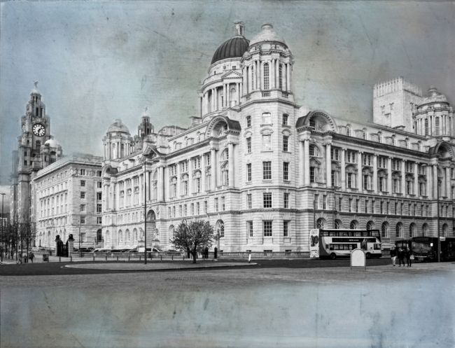 Susan Tinsley | Liverpool architecture
