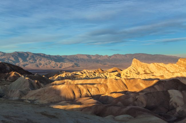 jonathan nguyen | Death Valley at Zabriskie Point