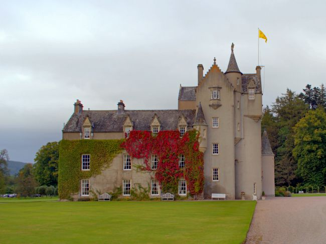 bill lighterness | Scottish Castles & Buildings