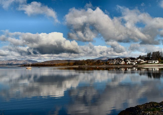 bill lighterness | Lochs  , Water & Boats