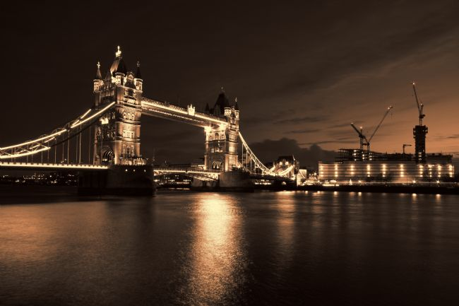 Ken Brannen | Tower Bridge
