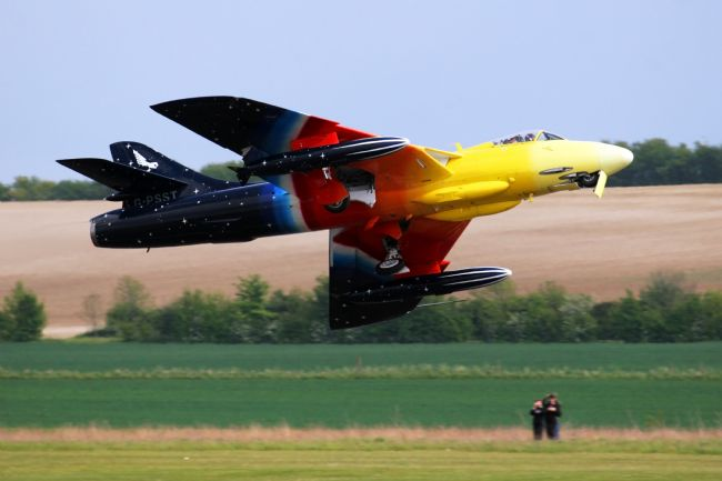 Ken Brannen | Miss Demeanour Take off