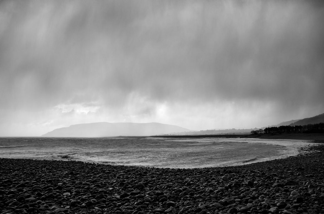 Pete Hemington | Porlock Bay in Somerset