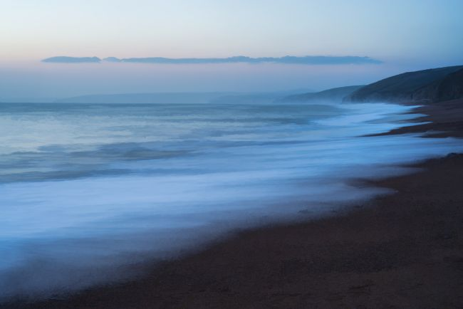 Peter Hemington | Gunwalloe Beach
