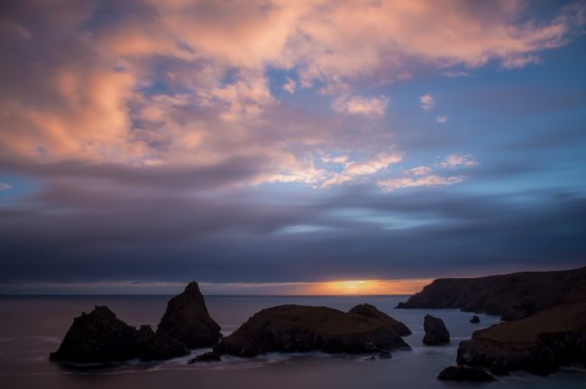 Pete Hemington | Kynance Cove