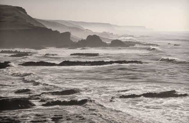 Peter Hemington | Hartland coast
