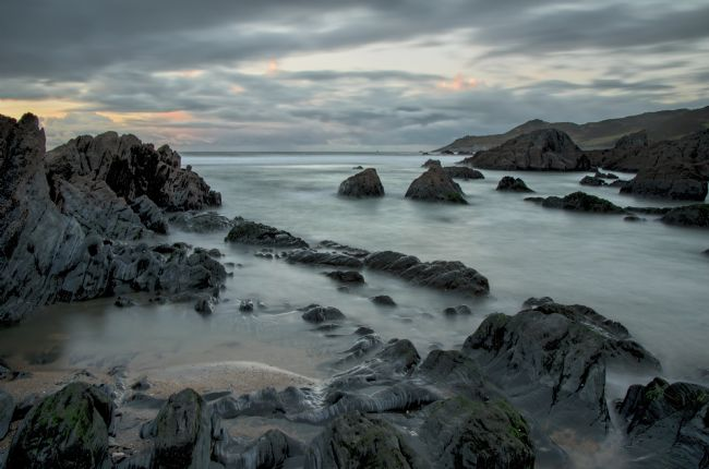 Peter Hemington | Barricane Beach