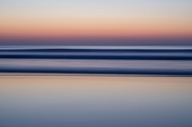 Pete Hemington | Sunset at Woolacombe