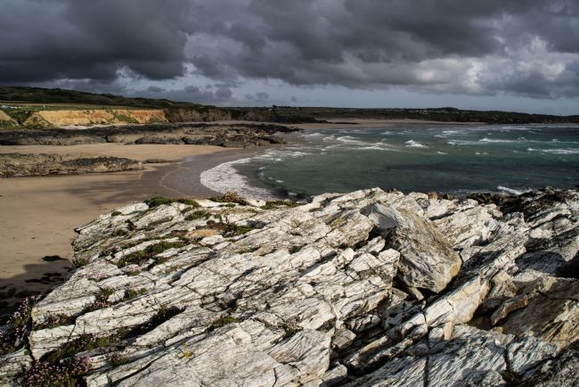 Pete Hemington | Godrevy beach