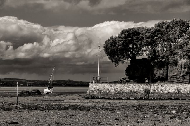 Peter Hemington | Lympstone on the Exe Estuary