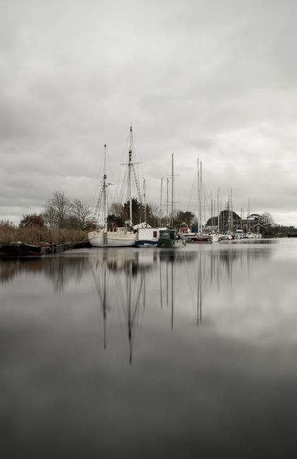 Pete Hemington | Exeter Canal