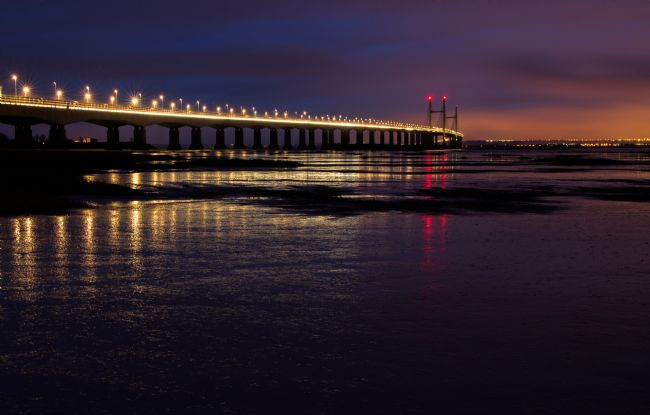 Pete Hemington | Severn Bridge