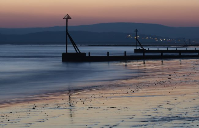 Pete Hemington | Exmouth Seafront
