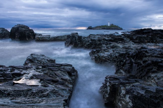 Pete Hemington | Godrevy Lighthouse